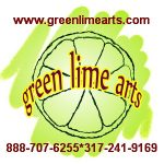 Green Lime Arts