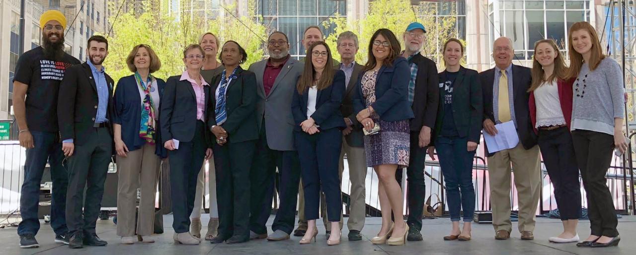 Cincinnati Regional Coalition Against Hate